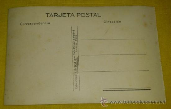 Postales: POSTAL FOTOGRAFICA num 2119., SANTANDER., FUENTE CONCHA ESPINA,EN PASEO PEREDA – Ediciones Unique - Foto 2 - 34514504