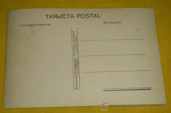 Postales: POSTAL FOTOGRAFICA num 2125., SEGUNDA PLAYA – Ediciones Unique - Foto 2 - 34514988