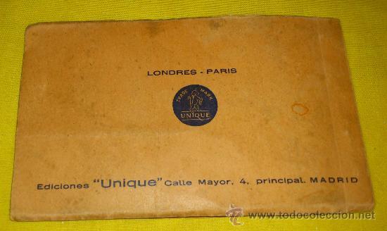 Postales: POSTAL FOTOGRAFICA num 2119., SANTANDER., FUENTE CONCHA ESPINA,EN PASEO PEREDA – Ediciones Unique - Foto 4 - 34514504