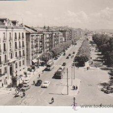 Postales: SANTANDER PASEO DE PEREA HASTA PUERTO CHICO. Lote 35525755