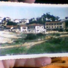 Postales: SUANCES ED ARRIBAS N º 19 CIRCULADA AÑOS 60 B/N COLOREADA(B16). Lote 36044721