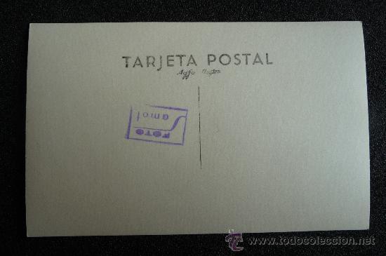 Postales: (JX-803)POSTAL FOTOGRAFICA DE SANTANDER-INCENDIO DEL 15-FEBRERO-1941.FOTO SAMOT - Foto 2 - 36289913