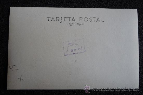 Postales: (JX-808)POSTAL FOTOGRAFICA DE SANTANDER-INCENDIO DEL 15-FEBRERO-1941.FOTO SAMOT - Foto 2 - 36290175
