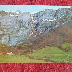 Postales: POSTAL SANTANDER Nº 11 FUENTE DEE Y PICOS DE EUROPA S/C A-188. Lote 36366520