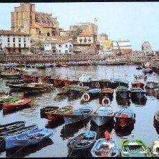 Postales: CASTRO URDIALES (CANTABRIA).- PUERTO. Lote 36457314