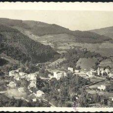 Postales: PUENTE VIESGO (CANTABRIA).- VISTA GENERAL. Lote 151704201