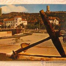Postais: LAREDO (CANTABRIA), CIRCULADA, T7324. Lote 37837590