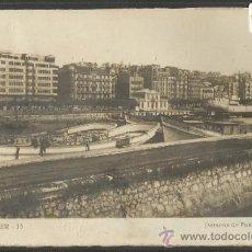 Postales: SANTANDER - 13 - DARSENA DE PUERTO CHICO - ROISIN - (16847). Lote 38022875