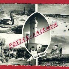 Postales: POSTAL, SANTANDER, CANTABRIA, CINCO VISTAS, P90608. Lote 40353986
