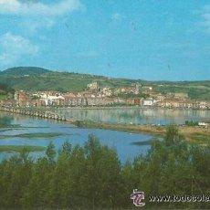 Postales: +-+ PV130 - POSTAL - SAN VICENTE DE LA BARQUERA - SIN CIRCULAR. Lote 40734485