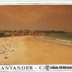 Postales: +-+ PV31 - POSTAL - SANTANDER - PLAYAS DEL SARDINERO . Lote 40737358