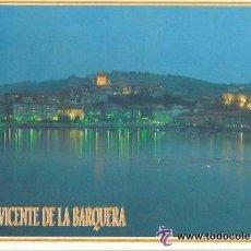 Postales: +-+ PV 1352 - POSTAL - SAN VICENTE DE LA BARQUERA - SIN CIRCULAR. Lote 40741366
