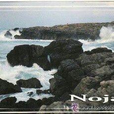 Postales: +-+ PV910 - NOJA - CANTABRIA - COSTA - SIN CIRCULAR. Lote 40741410