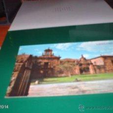 Postales: POSTAL DE LIERGANES (SANTANDER). AÑOS 90. Lote 40977276