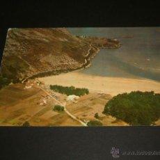 Postales: ORIÑON CASTRO URDIALES CANTABRIA CAMPING. Lote 41081902