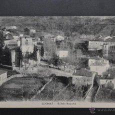 Postales: ANTIGUA POSTAL DE LIMPIAS. CANTABRIA. BARRIO RUCOBA. SIN CIRCULAR. Lote 41257531