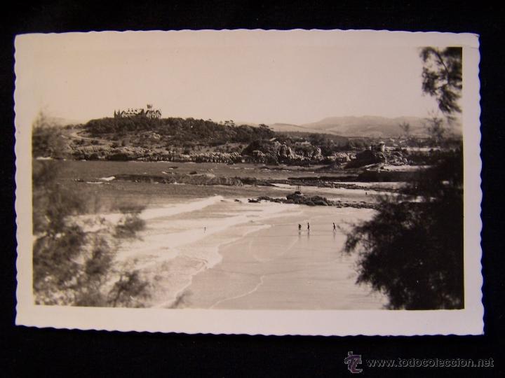 POSTAL FOTOGRÁFICA PALACIO MAGDALENA SIN CIRCULAR EDICIONES ARRIBAS ZARAGOZA SERIE 189 SANTANDER (Postales - España - Cantabria Antigua (hasta 1.939))