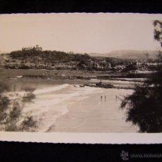Postales: POSTAL FOTOGRÁFICA PALACIO MAGDALENA SIN CIRCULAR EDICIONES ARRIBAS ZARAGOZA SERIE 189 SANTANDER. Lote 41323804