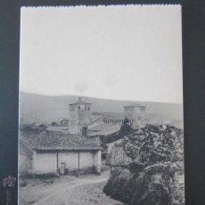 Postales: POSTAL CANTABRIA. SANTANDER. SANTILLANA. VISTA PARCIAL DE LA COLEGIATA. . Lote 42208818