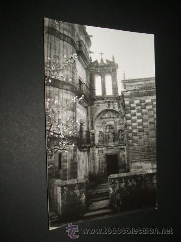PAMANES CANTABRIA ENTRADA A LA CAPILLA DEL PALACIO DE ELSEDO (Postales - España - Cantabria Antigua (hasta 1.939))