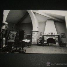Postales: PAMANES CANTABRIA ESTUDIO EN EL PALACIO DE ELSEDO. Lote 42367075