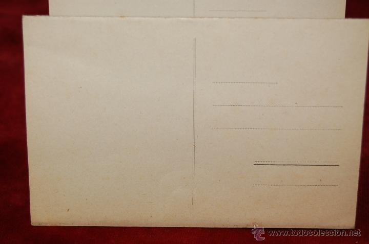 Postales: ALBUM DE POSTALES RECUERDO DE SANTANDER. 1ª SERIE. 10 VISTAS - Foto 5 - 42398084