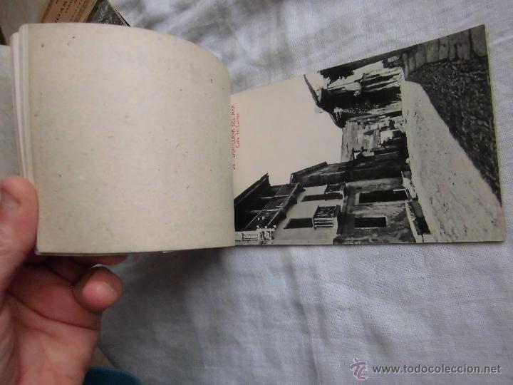 Postales: RECUERDO DE SANTILLANA DEL MAR EDICIONES ADOLFO HERRERO 2ª SERIE 14 POSTALES FALTA UNA - Foto 5 - 42959781