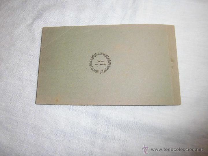 Postales: RECUERDO DE SANTILLANA DEL MAR EDICIONES ADOLFO HERRERO 2ª SERIE 14 POSTALES FALTA UNA - Foto 9 - 42959781