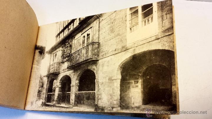 Postales: ALBUM POSTALES RECUERDO DE SANTILLANA DEL MAR. CON 25 POSTALES. VER - Foto 4 - 43342757
