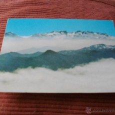 Postales: POSTAL DE LOS PICOS DE EUROPA VISTA AEREA VER LAS 2 FOTOS MAS POSTALES EN MI TIENDA. Lote 43565435