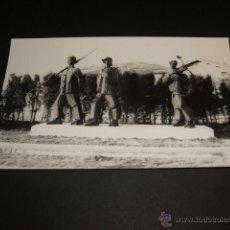 Postales: LAREDO CANTABRIA MONUMENTO AL PESCADOR. Lote 43634474