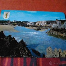 Postales: SANTANDER ISLA BONITA VISTA LA DE LAS FOTOS MIRA MAS POSTALES EN MI TIENDA VISITALA. Lote 43840133
