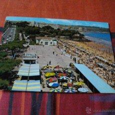Postales: SANTANDER EL SARDINERO LA DE LAS FOTOS MIRA MAS POSTALES EN MI TIENDA VISITALA. Lote 43840290