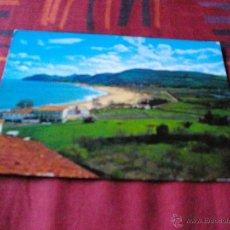 Postales: SANTANDER PLAYA DE LAS DORADAS LA DE LAS FOTOS MIRA MAS POSTALES EN MI TIENDA . Lote 43841114