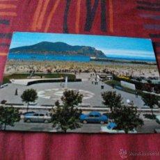 Postales: SANTANDER LAREDO JARDINES DE ELORZA Y PLAYA LA DE LAS FOTOS MIRA MAS POSTALES EN MI TIENDA VISITALA. Lote 43842234