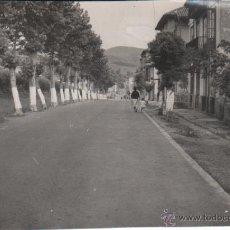Postales: ALCEDA - AVENIDA DEL GENERALÍSIMO - Nº 512. Lote 44016631