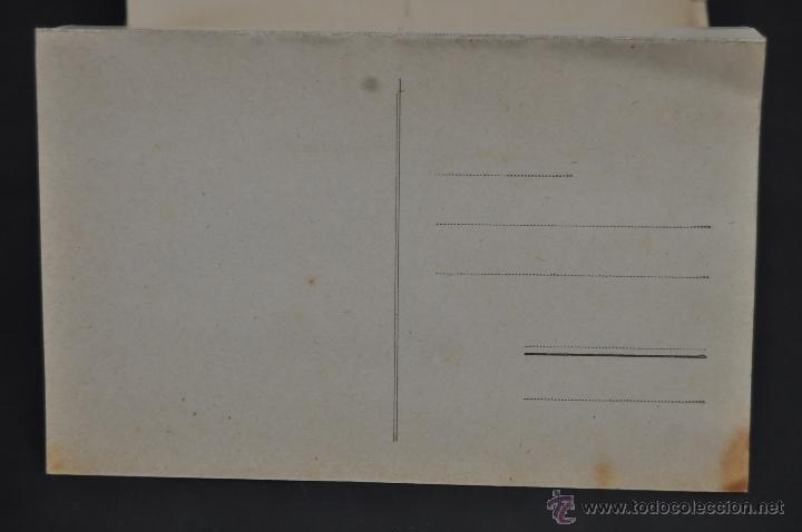 Postales: TIRA POSTAL RECUERDO DE COMILLAS. CANTABRIA. ED. ARRIBAS. 10 TARJETAS - Foto 13 - 44036321