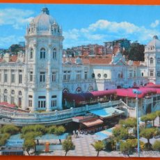 Cartes Postales: SANTANDER - GRAN CASINO DE EL SARDINERO - L DOMINGUEZ Nº 79. Lote 44165044