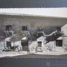 Postales: POSTAL CANTABRIA. SANTILLANA. SANTANDER. PARADOR DE GIL BLAS.. Lote 44402832