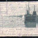 Postales: TARJETA POSTAL DE SANTANDER, CANTABRIA - VISTA DE LA BAHIA. SERIE II. Nº 2. S.CUEVAS. Lote 45045394