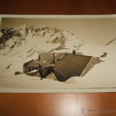 Postales: ALIVA PICOS DE EUROPA CANTABRIA REFUGIO POSTAL FOTOGRAFICA E. BUSTAMANTE. Lote 45226239
