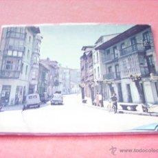 Postales: CABEZON DE LA SAL (CANTABRIA) PASEO DE YGAREDA. Lote 45334273