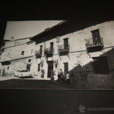 Postales: SANTILLANA DEL MAR CANTABRIA CASONA DE LOS BARREDA BRACHO HOY PARADOR GIL BLAS. Lote 45446705