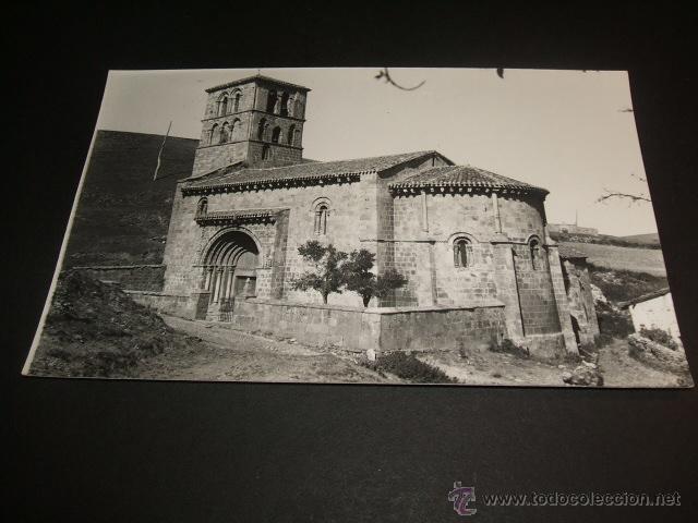 CERVATOS CANTABRIA COLEGIATA ROMANICA (Postales - España - Cantabria Antigua (hasta 1.939))