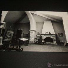 Postales: PAMANES CANTABRIA ESTUDIO EN EL PALACIO DE ELSEDO. Lote 45446809
