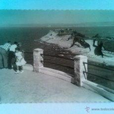 Postales: POSTAL DE SANTANDER,CANTABRIA,RARILLA,ORIGINAL,CIRCULADA SIN SELLO,ES LA POSTAL DE LA FOTO. Lote 47009708