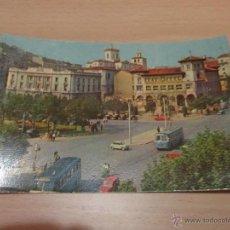 Postales: ANTIGUA POSTAL DE SANTANDER. Lote 47208707