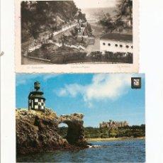 Postales: LOTE 3 POSTALES DE SANTANDER. VER LISTADO Y FOTOGRAFÍAS.. Lote 47267965