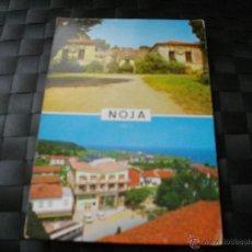 Postales: POSTAL DE NOJA BONITA VISTA MIRA MAS POSTALES EN MI TIENDA EL RINCON DE JJ VISITALA. Lote 47815742