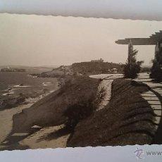 Postales: POSTAL SANTANDER SARDINERO - CIRCULADA 1958. Lote 48699924